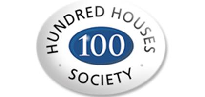 Hundred Houses logo