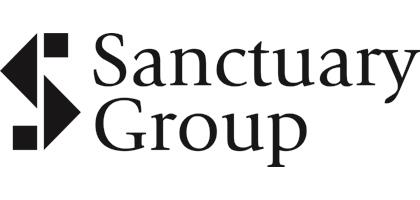 Sanctuary Group logo